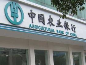 农业银行企业、个人以及三农贷款业务都有哪些?