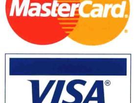 Visa和MasterCard是什么意思?区别是什么?
