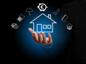 房子抵押贷款怎么做账?