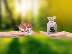 黄浦房子抵押贷款怎么做?