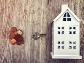 买房首付后就马上月供了吗?贷款买房必须首付吗?