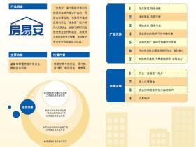 建设银行房易安是什么?建设银行房易安流程