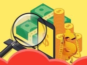 新浪金融为什么有额度提不出来?