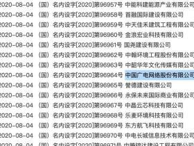 广电股份真的来了 已经向国家市场监督管理总局申报登记