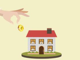 征信有一笔代偿可以按揭房吗 征信代偿可以买房吗