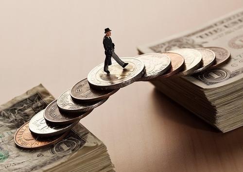 创业贷款逾期还款担保人有黑名单没