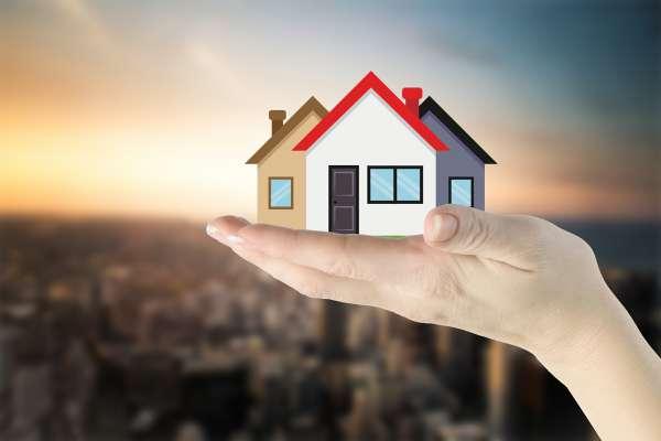 自己的房子怎么办理抵押贷款?