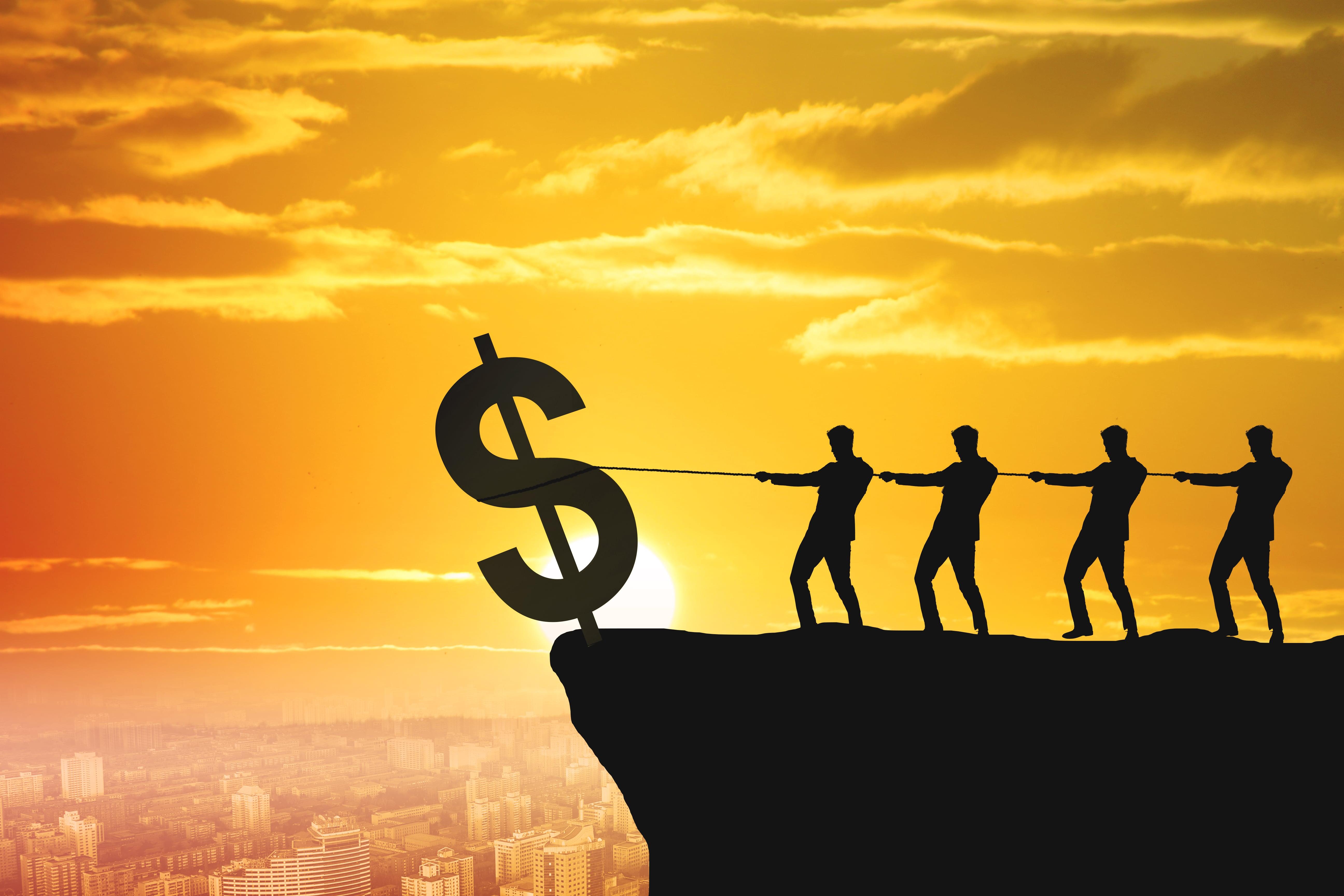 网贷逾期还完了能做担保吗?广银e贷怎么申请?