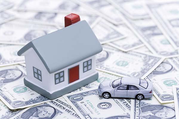 车贷款影响房贷吗?名下有贷款影响房贷吗?