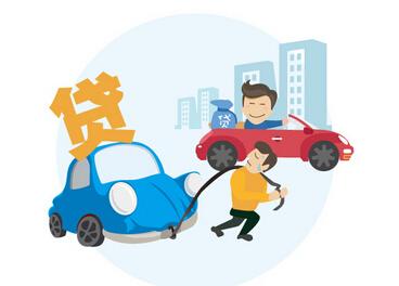 不押车不押证的车主贷有哪些