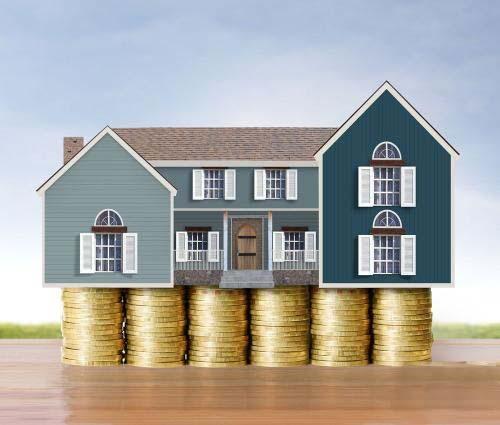 房屋有抵押贷款怎么再贷款?