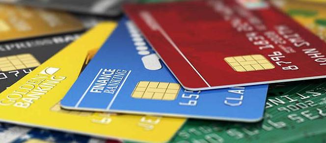 一张信用卡都没有的人说明什么 信用卡不允许持卡人进行交易是怎么回事